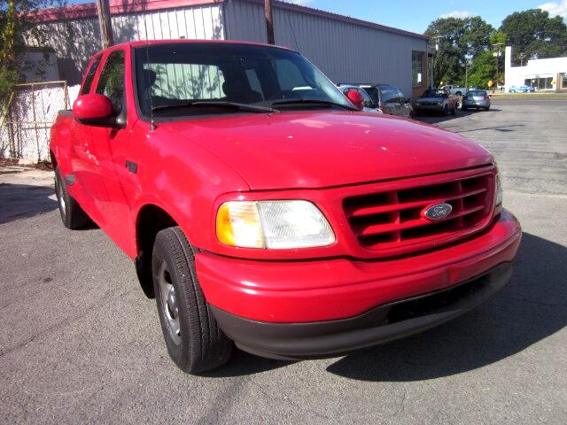 2002 Ford F-150 THE HOME OF THE 299 TOTAL DOWN PAYMENT Visit Parker Auto Sales online at wwwparke