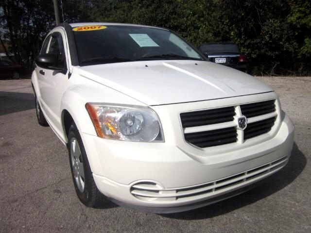 2007 Dodge Caliber THE HOME OF THE 299 TOTAL DOWN PAYMENT Visit Parker Auto Sales online at wwwpa