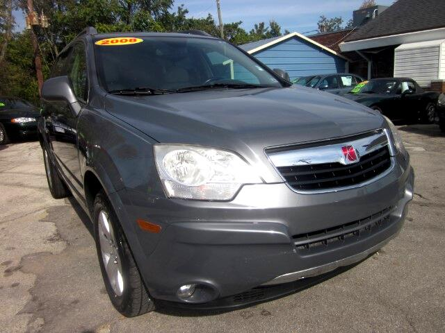 2008 Saturn VUE THE HOME OF THE 299 TOTAL DOWN PAYMENT Visit Parker Auto Sales online at wwwparke