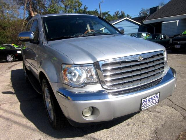 2008 Chrysler Aspen THE HOME OF THE 299 TOTAL DOWN PAYMENT Visit Parker Auto Sales online at wwwp