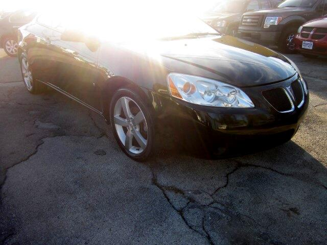 2007 Pontiac G6 THE HOME OF THE 299 TOTAL DOWN PAYMENT Visit Parker Auto Sales online at wwwparke