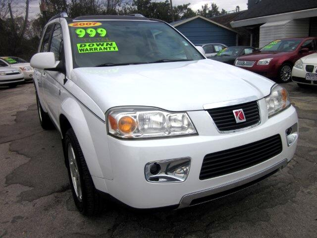 2007 Saturn VUE THE HOME OF THE 299 TOTAL DOWN PAYMENT Visit Parker Auto Sales online at wwwparke