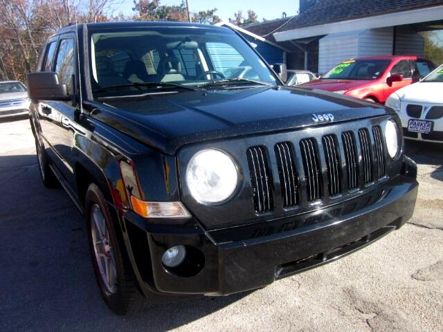 2007 Jeep Patriot THE HOME OF THE 299 TOTAL DOWN PAYMENT Visit Parker Auto Sales online at wwwpar