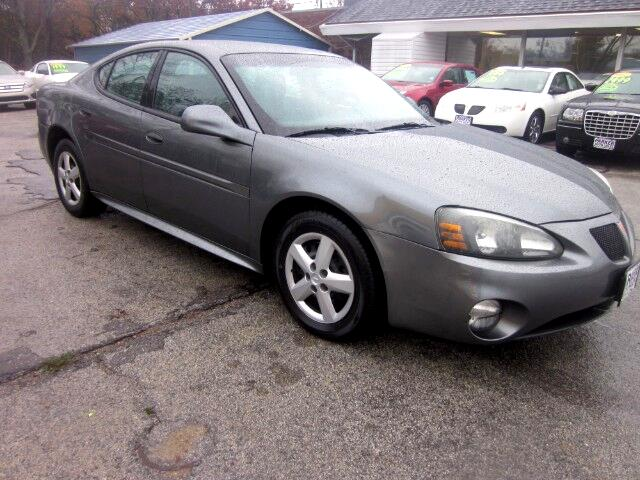 2005 Pontiac Grand Prix THE HOME OF THE 299 TOTAL DOWN PAYMENT Visit Parker Auto Sales online at w