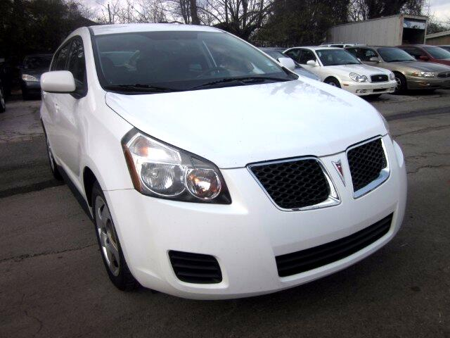 2009 Pontiac Vibe THE HOME OF THE 299 TOTAL DOWN PAYMENT Visit Parker Auto Sales online at wwwpar