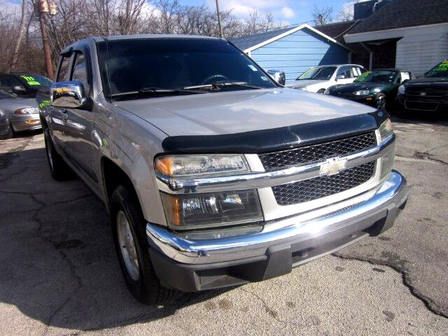 2005 Chevrolet Colorado THE HOME OF THE 299 TOTAL DOWN PAYMENT Visit Parker Auto Sales online at w