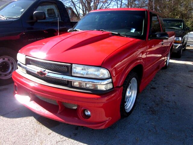 2002 Chevrolet S10 Pickup THE HOME OF THE 299 TOTAL DOWN PAYMENT Visit Parker Auto Sales online at