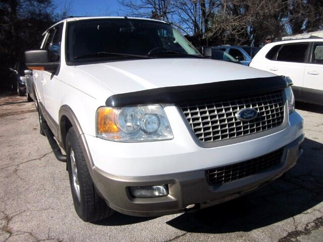2004 Ford Expedition THE HOME OF THE 299 TOTAL DOWN PAYMENT Visit Parker Auto Sales online at www