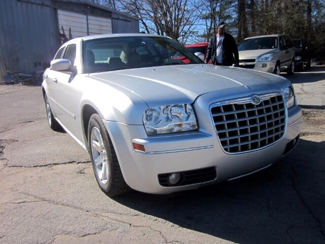 2007 Chrysler 300 THE HOME OF THE 299 TOTAL DOWN PAYMENT Visit Parker Auto Sales online at wwwpar