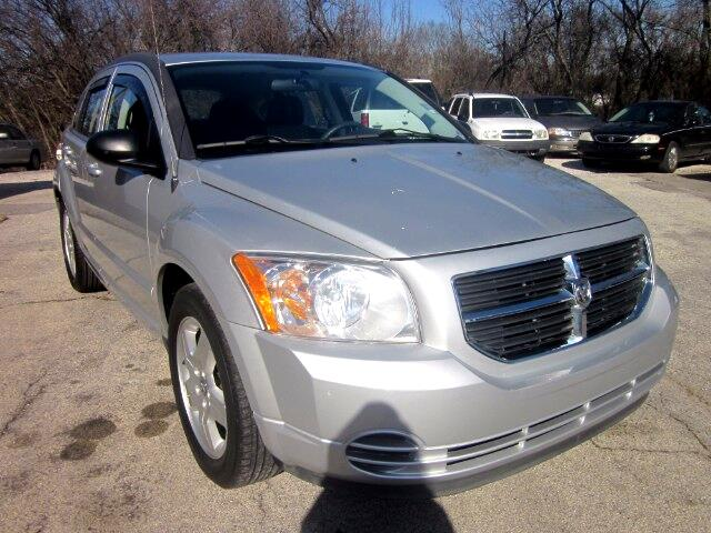 2009 Dodge Caliber THE HOME OF THE 299 TOTAL DOWN PAYMENT Visit Parker Auto Sales online at wwwpa
