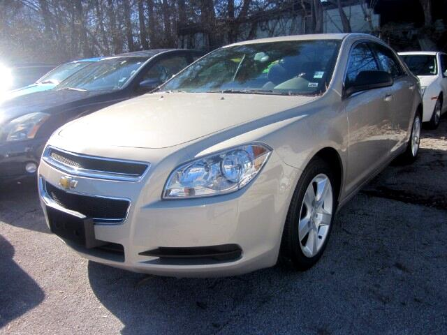 2010 Chevrolet Malibu THE HOME OF THE 299 TOTAL DOWN PAYMENT Visit Parker Auto Sales online at www