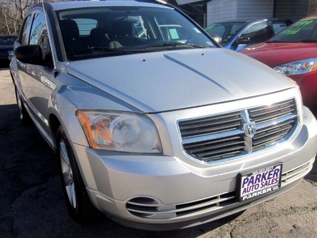 2010 Dodge Caliber THE HOME OF THE 299 TOTAL DOWN PAYMENT Visit Parker Auto Sales online at wwwpa