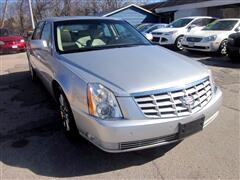 2011 Cadillac DTS