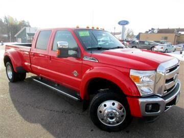 2016 Ford F-450 SD
