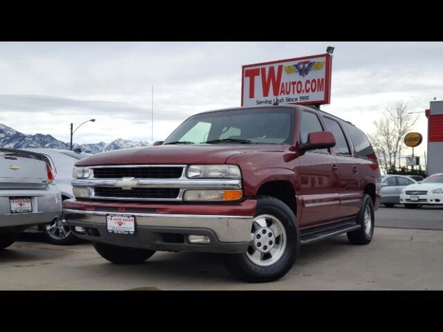 2003 Chevrolet Suburban LT 1500