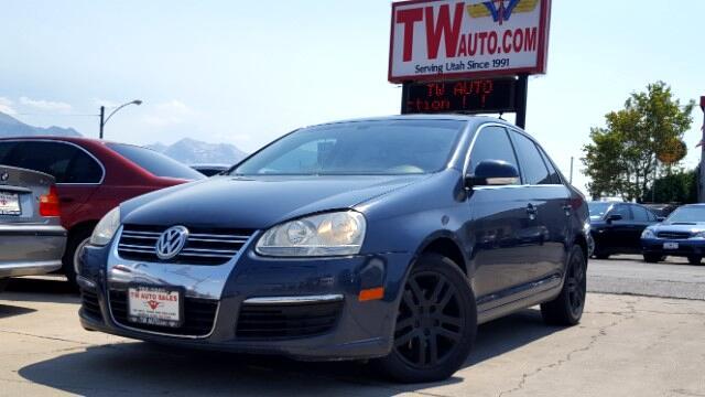 2005 Volkswagen Jetta 2.5L
