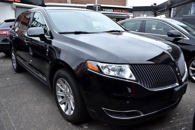 2016 Lincoln MKT Livery AWD