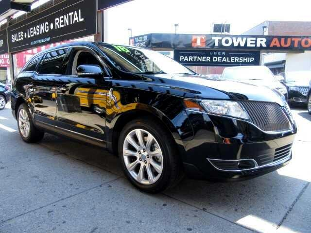 2016 Lincoln MKT 3.7L FWD
