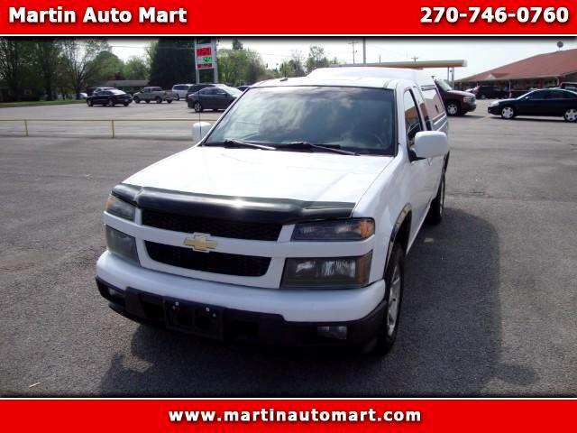 2012 Chevrolet Colorado LT Ext. Cab 2WD