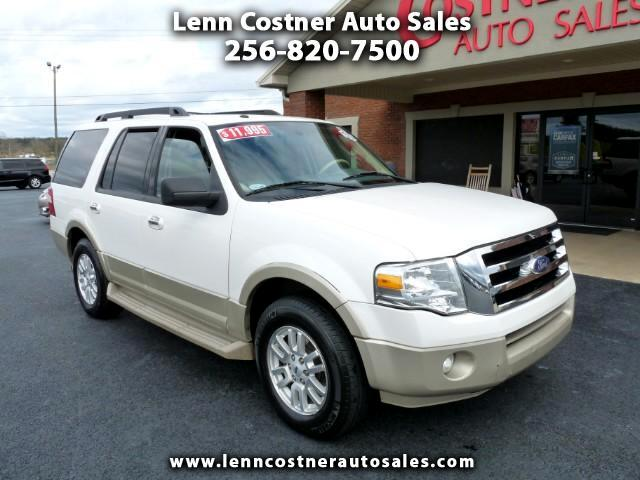2010 Ford Expedition Eddie Bauer 2WD