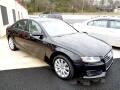 2012 Audi A4 2.0T Premium Sedan quattro Manual