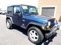 2004 Jeep Wrangler