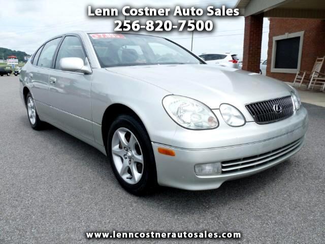 2002 Lexus GS GS 300