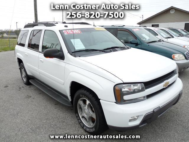 2005 Chevrolet TrailBlazer EXT LT 2WD