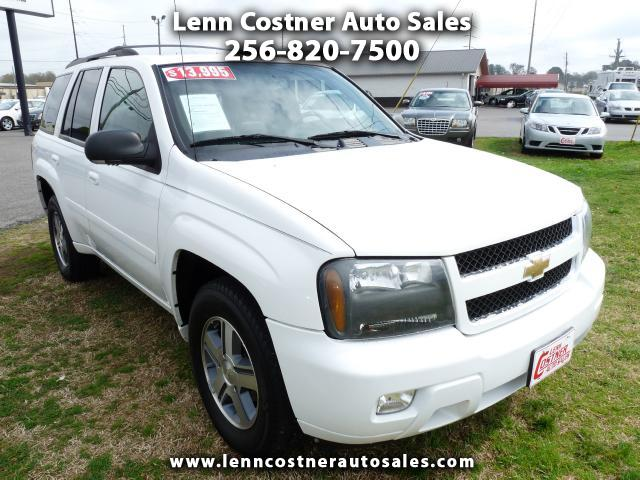 2007 Chevrolet TrailBlazer LT2 4WD