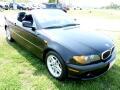 2004 BMW 3 Series 325Ci convertible