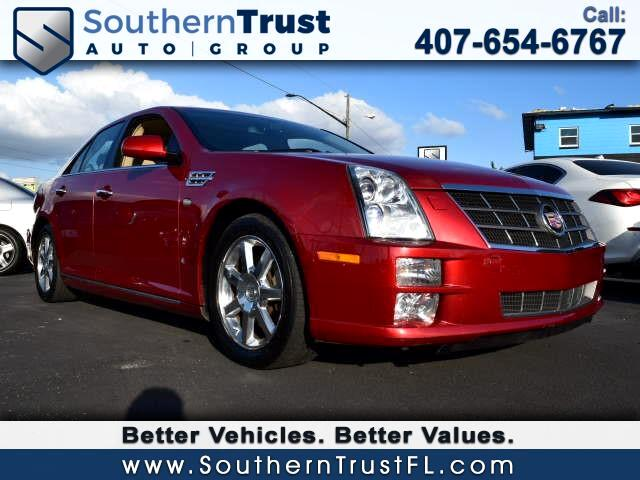 2008 Cadillac STS V6 Luxury