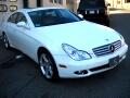 2006 Mercedes-Benz CLS-Class
