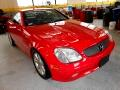 2002 Mercedes-Benz SLK