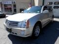 2005 Cadillac SRX
