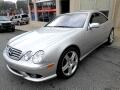 2005 Mercedes-Benz CL-Class