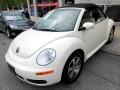 2006 Volkswagen New Beetle