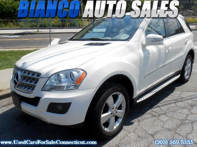 Used 2011 Mercedes-Benz M-Class, $24995