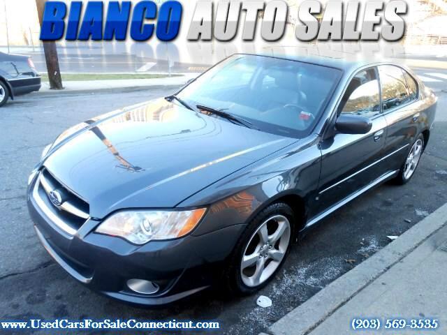 Used 2008 Subaru Legacy, $7495