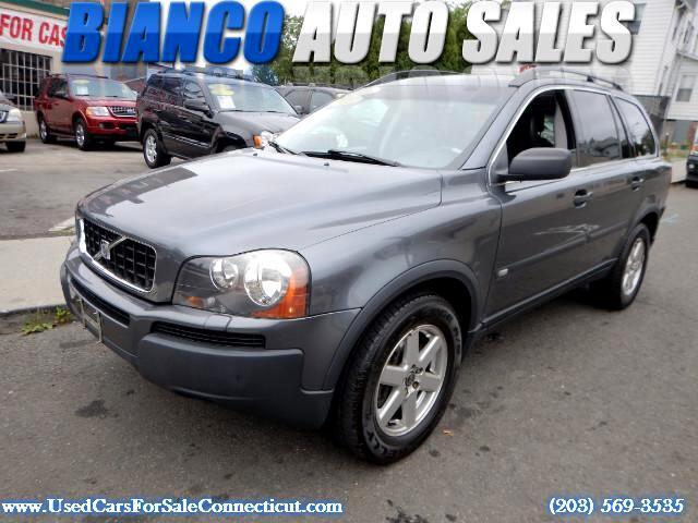 Used 2006 Volvo XC90, $9995