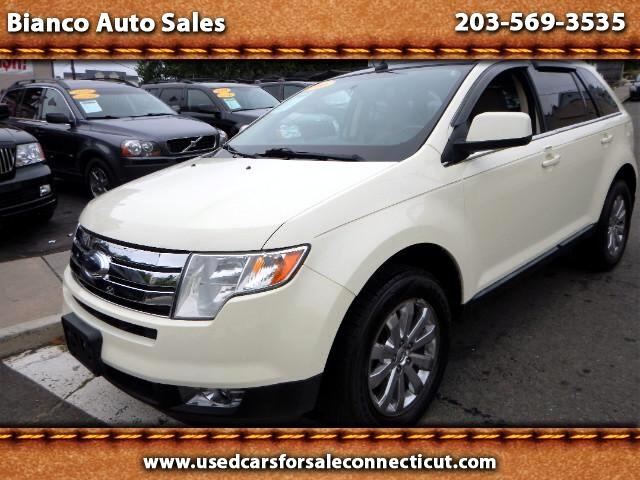 Used 2008 Ford Edge, $12495