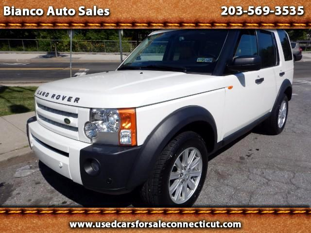Used 2008 Land Rover LR3, $14295