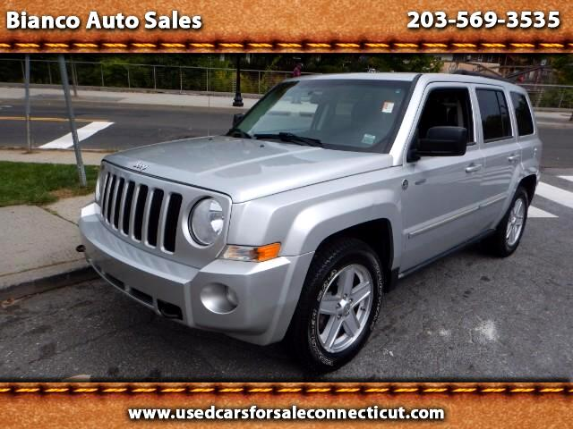 Used 2010 Jeep Patriot, $8425