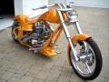 2003 ThunderCycle Custom