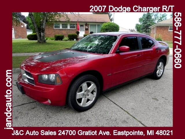 2007 Dodge Charger R/T AWD