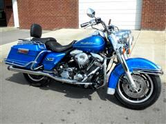 1997 Harley-Davidson FLHR