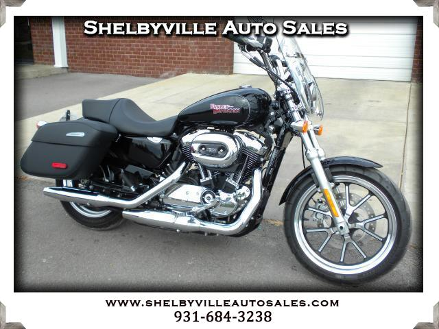 2014 Harley-Davidson XL 1200 WOW ARE YOU LOOKING FOR A BRAND NEW HARLEY WITH ONLY 134 MILES THAT IS