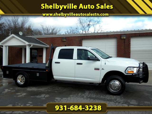 2011 RAM 3500 CHECK OUT THIS RAM LEATHER 4WD POWER WINDOWS AND LOCKS LEATHER GOOD TIRES CUSTOM BUM