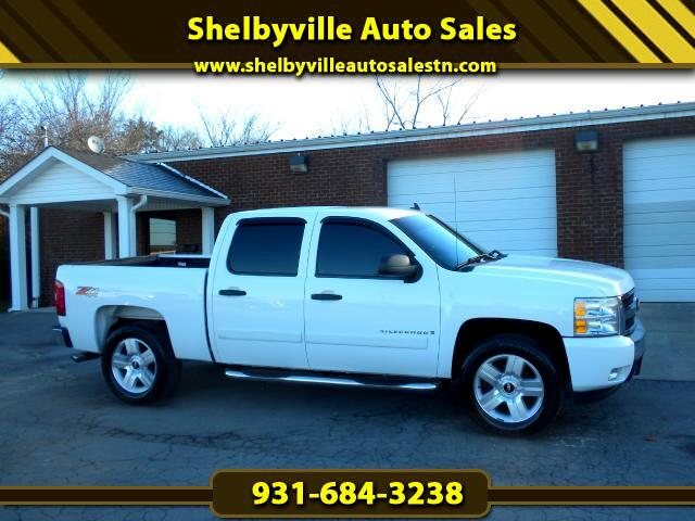 2008 Chevrolet Silverado 1500 VERY NICE CHEVY 4 SPEED AUTOMATIC TRANSMISSION ROLL STABILITY CONTR