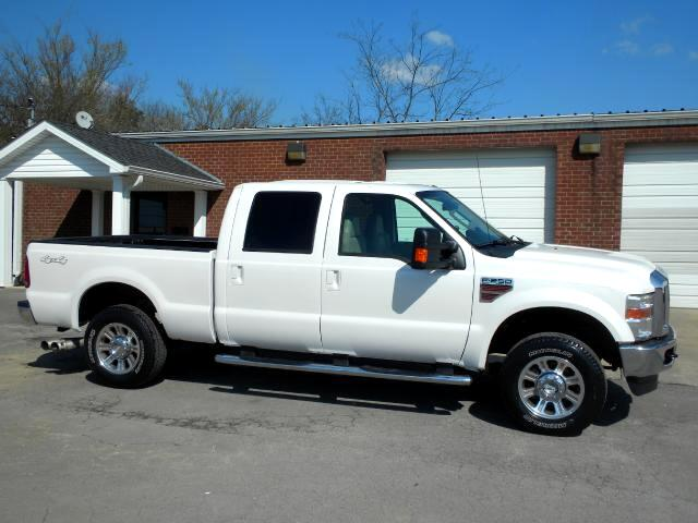 2010 Ford F-250 SD Clean 2010 Ford F250 Lariat package Heated seats Adjustable pedals Good tir