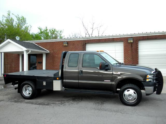 2006 Ford F-350 SD THIS FORD IS READY TO ROLL 4WD SUPER CAB GOOD TIRES CLEAN CARFAX POWER WINDOWS